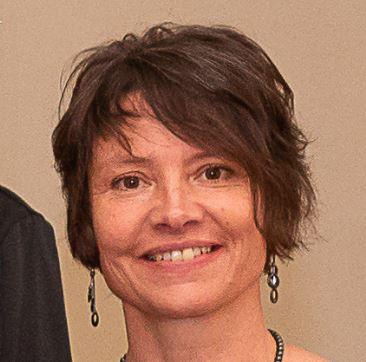 Marianne Cuenin